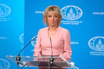 Захарова сообщила о подготовке визита Лаврова в КНДР