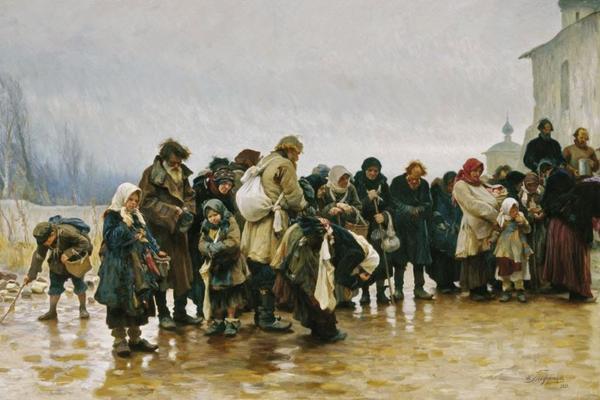 Художник И. Творожников