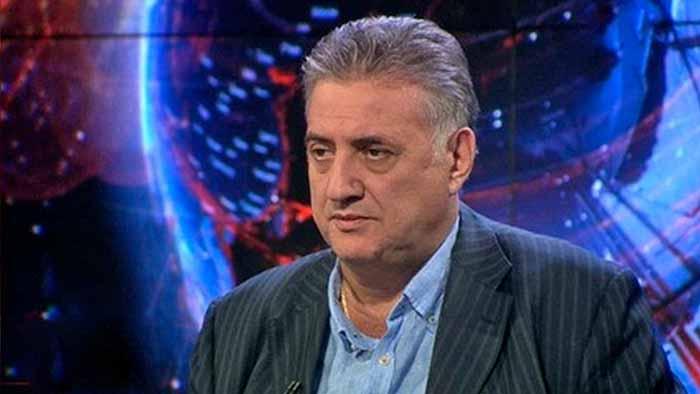 Семен Багдасаров. Недооценивать украинскую армию нельзя