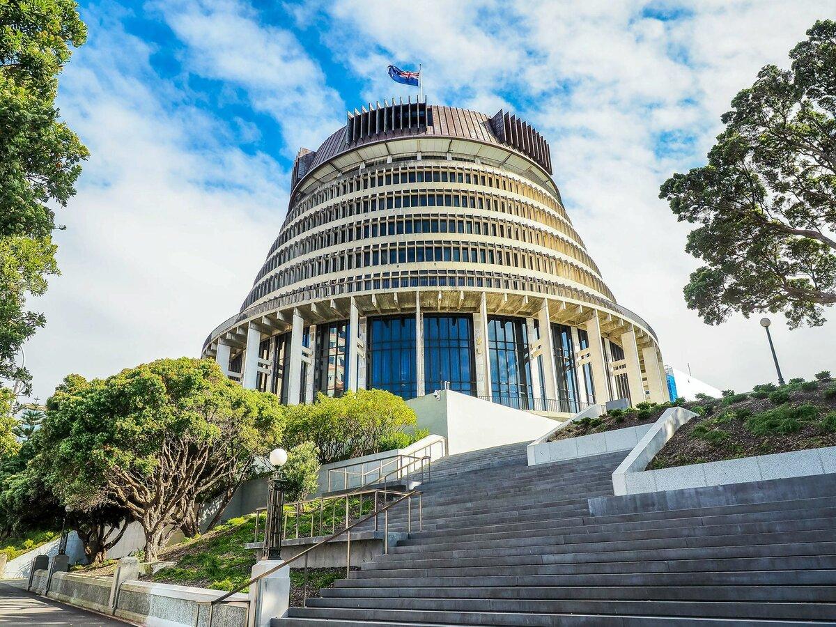 Новая Зеландия: все о стране, города, места, люди, еда, фауна, поездка, связь