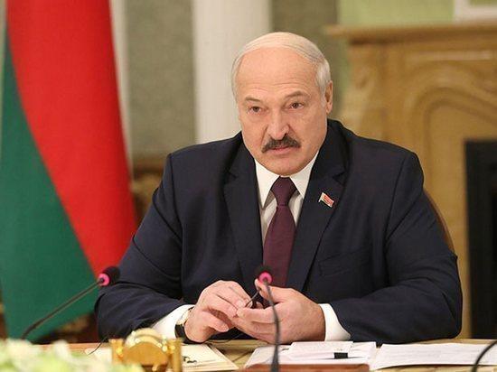 Лукашенко: Я смотрю, приумолкли и наши старшие братья