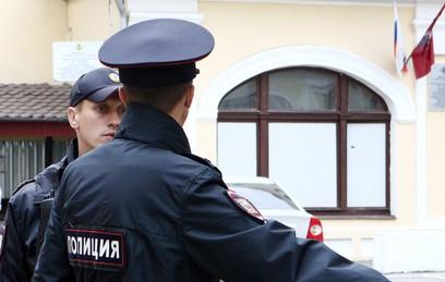 """К задержанию главы """"Христианского государства"""" причастна Поклонская"""