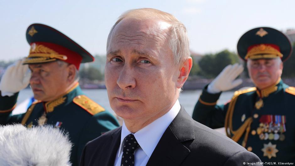 Журналист Плющев: Телешоу о Путине - начало культа личности