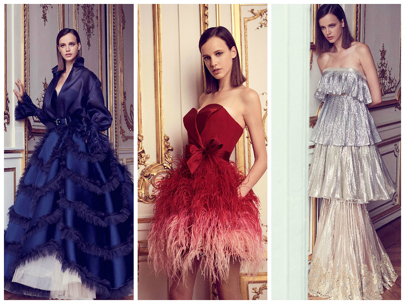 Alexis Mabille Haute Couture…