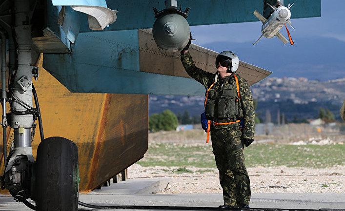 At-Tayyar (Ливан): Как изменится сирийская сцена после Идлиба и крушения Ил-20?