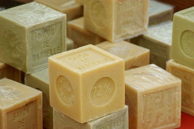 Самое эффективное мыло для защиты от коронавируса