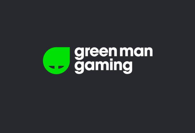 Очень плохой SMM от Green Man Gaming