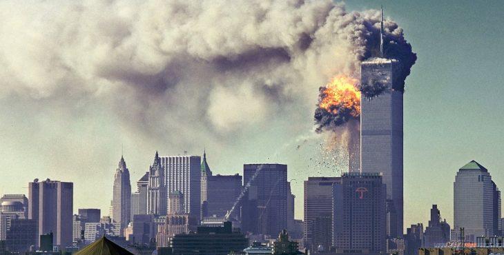 В США заговорили о «новом 11 сентября»