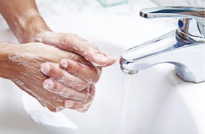 Как удалить с кожи засохший …