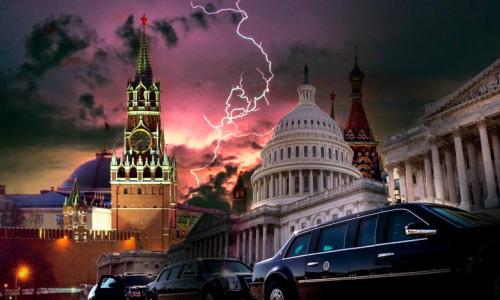 Волкер: США задушат Россию е…