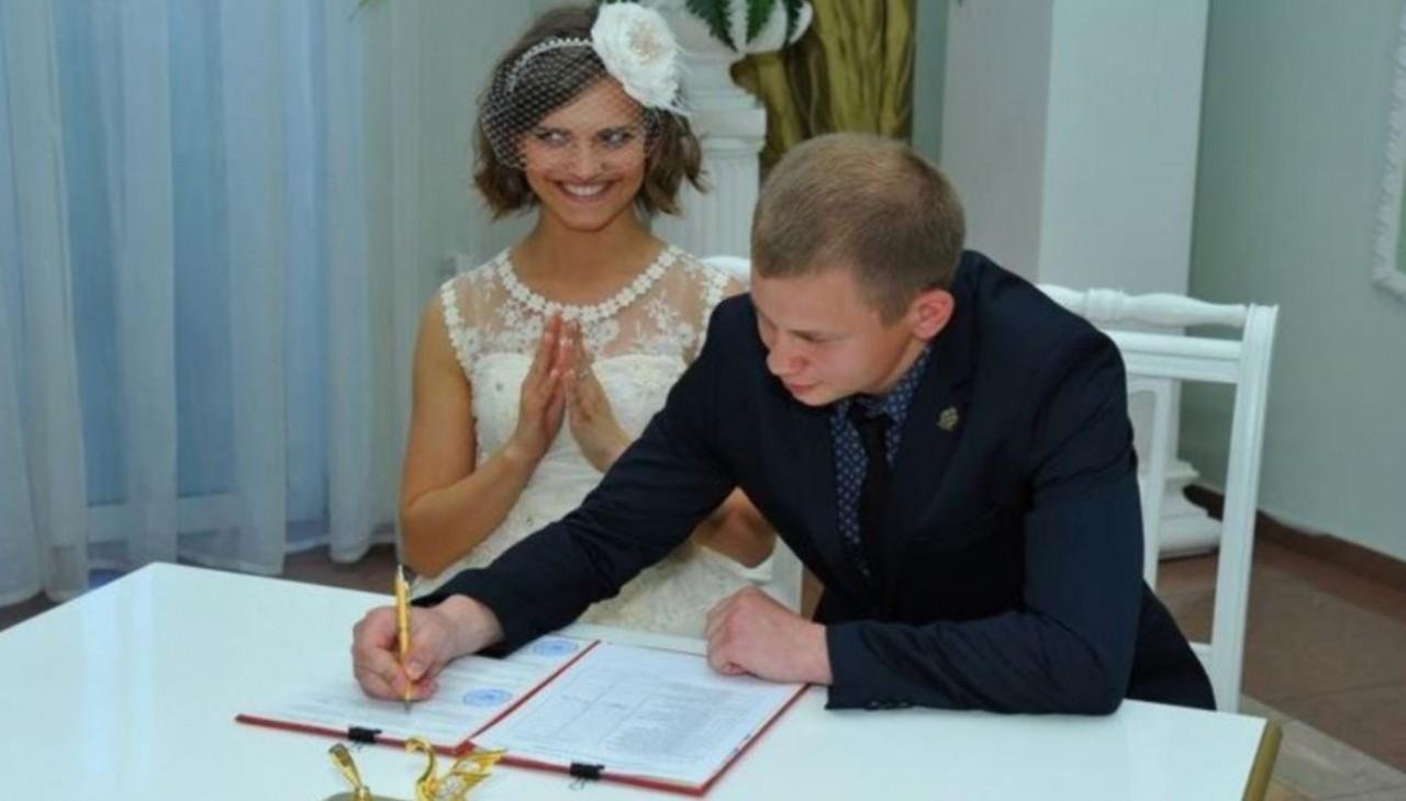 Зачем жениться ?