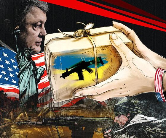 Чьими руками уничтожат Украину?