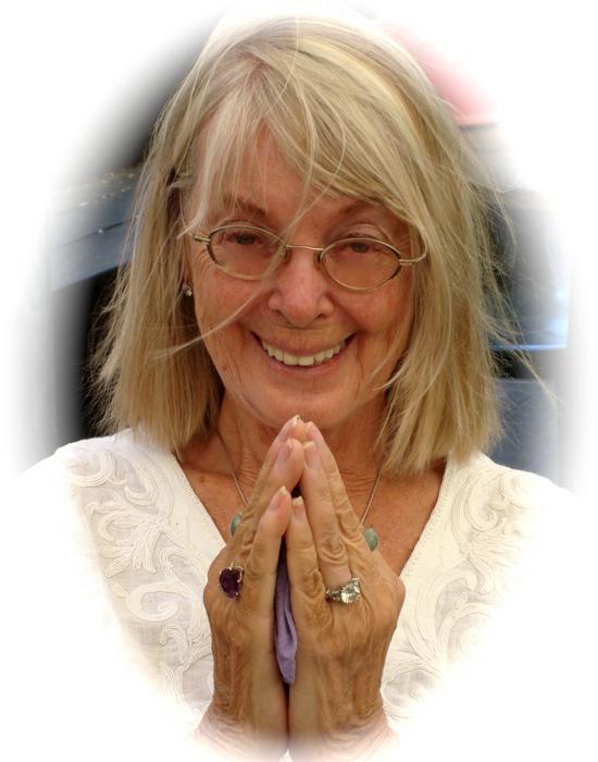 Нене фон Шлебрюгге - исполнительный директор центра тибетской медицины Menla Mountain Retreat./ Фото: anews.com
