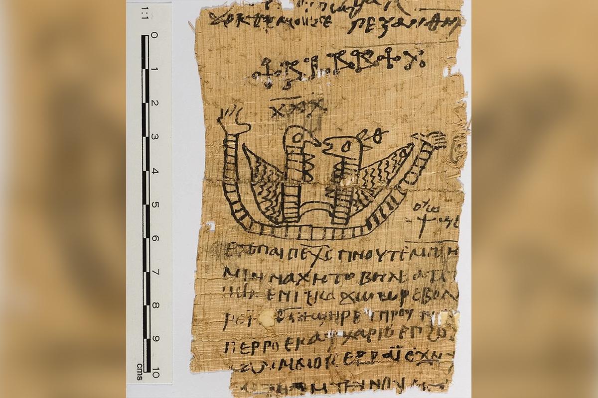 Ученые расшифровали древнеегипетские заклинания