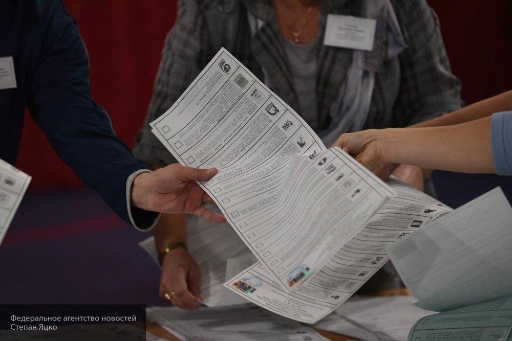 «Беспрецедентная система»: Памфилова о защите от фальсификаций на выборах