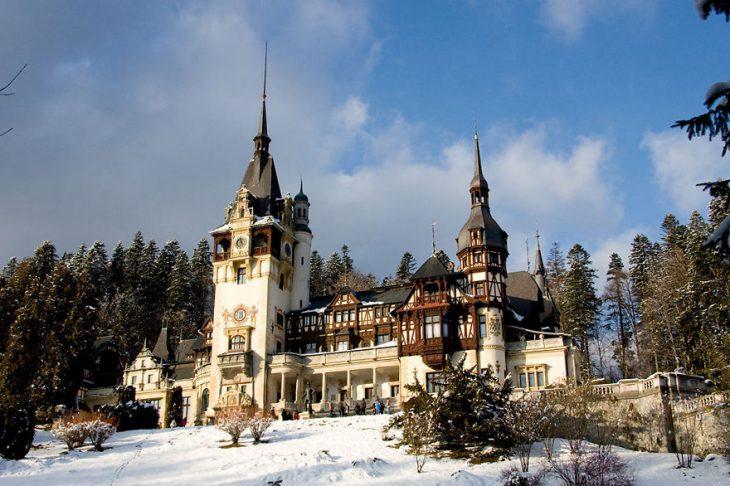30 причин влюбиться в Румынию