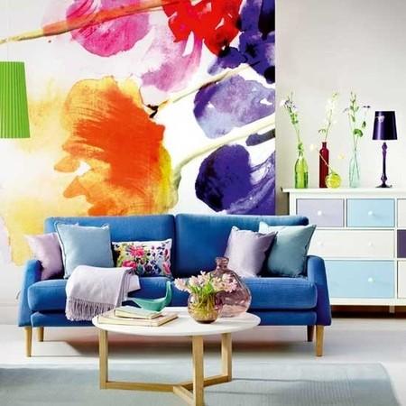 Интерьер по-европейски: 10 идей с диваном в неожиданных местах фото 7