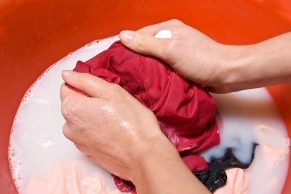 ЛЕГКИЙ СПОСОБ вывести любые пятна с одежды