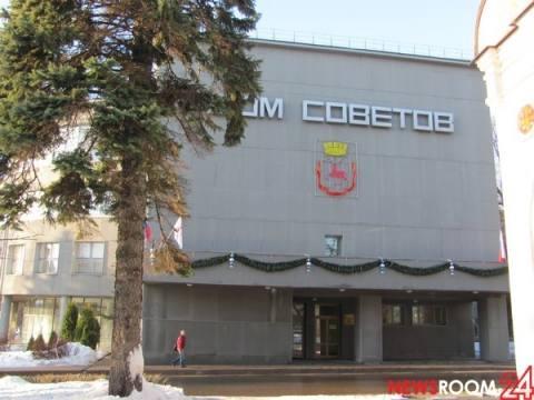 Панов заявил о проведении двух конкурсов на должности заместителей