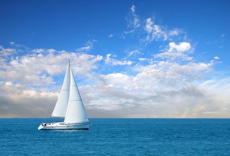 Почему необходимо отправиться на море при первой возможности
