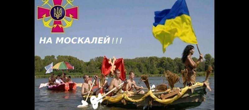 Азовское море полностью закрыто для «великой морской державы». Киевская хунта довоевалась