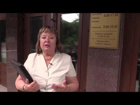 Витренко выиграла суд у Национальной полиции (см.ВИДЕО)