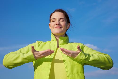 5 дыхательных техник, помога…