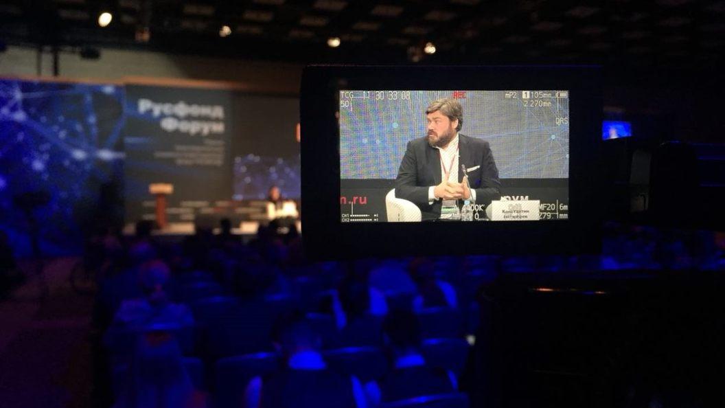 Константин Малофеев: Пора вводить налог на роскошь
