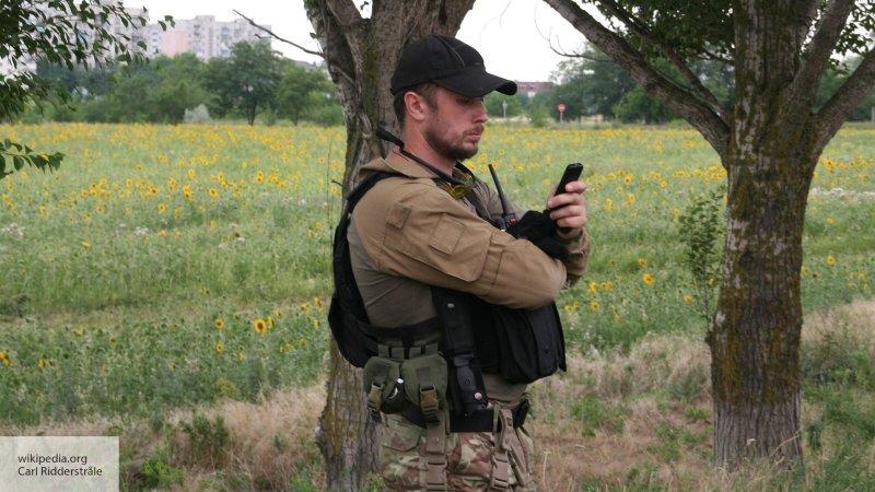 Экс-командир «Азова»: Украин…
