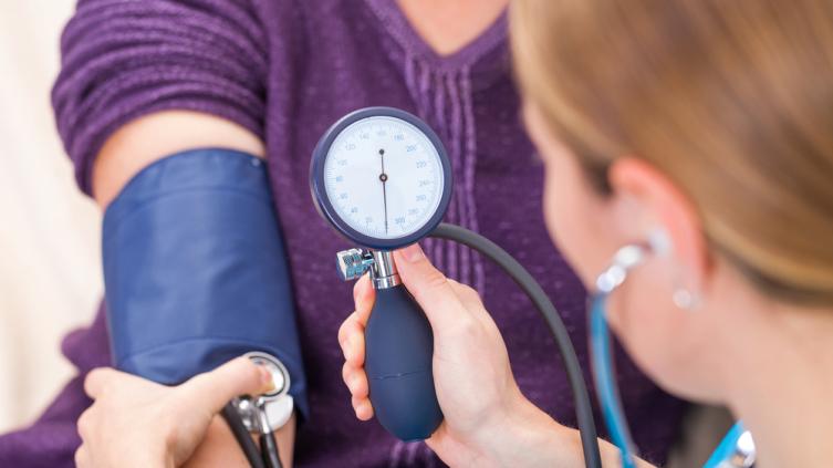 Каким должен быть рацион питания, чтобы нормализовать давление?