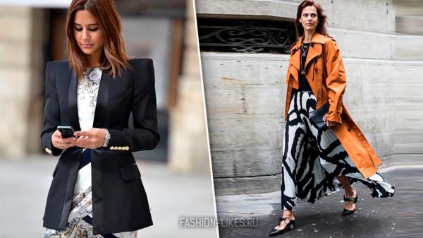 7 трендов из 80-х, которые снова в моде и сегодня их не стыдно носить