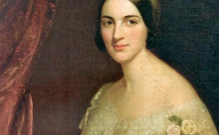 Что случилось с дочерью Дантеса, убийцы Пушкина