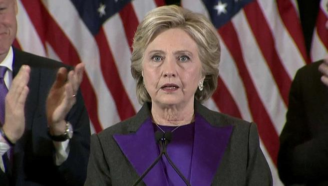 Клинтон копала яму Трампу, но в итоге она попадёт туда сама: Бумеранг в чистом виде!