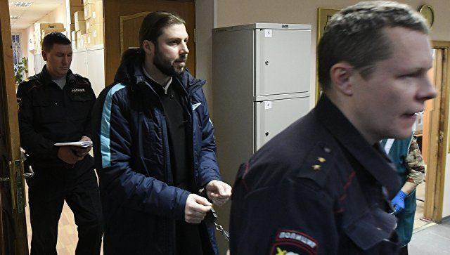 Священник Глеб Грозовский признан виновным в педофилии
