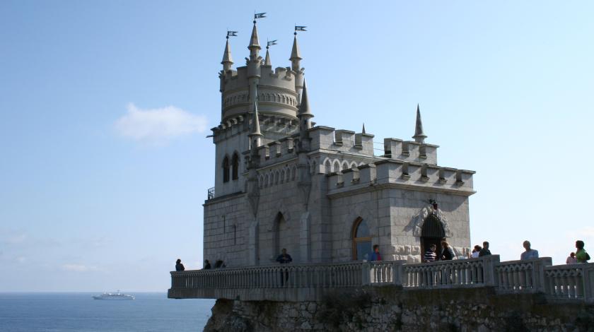 Поездка британцев в Крым взбесила украинцев