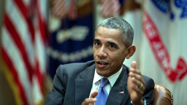 Обама раскритиковал «политику страха и косности» США, намекнув на Трампа