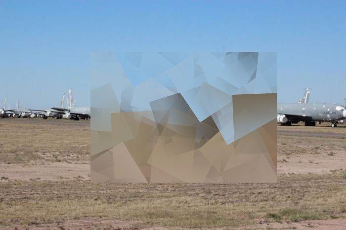 Новейший стелс истребитель США (2 фото)
