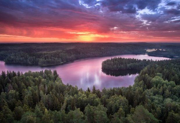 Финляндия: интересные факты об этой стране