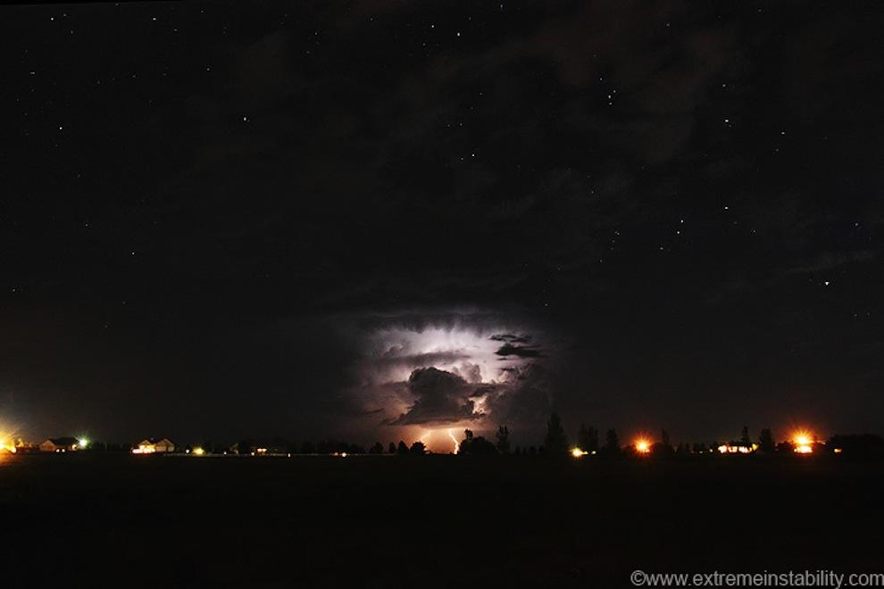 13114 Когда бьет молния