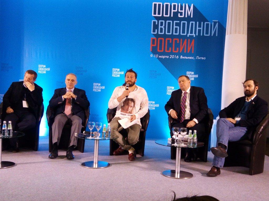 Прозападная российская оппозиция отодвинула Майдан на 2024 год. Население пока не хочет