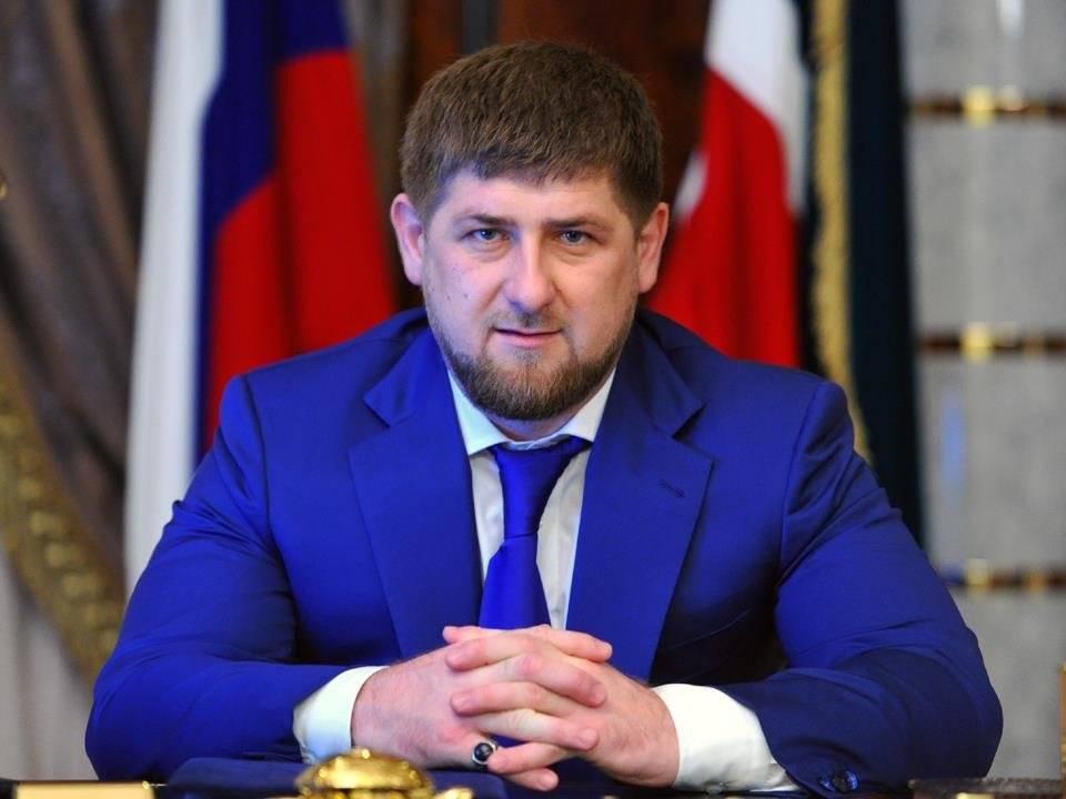 Кто украл честное слово Кадырова