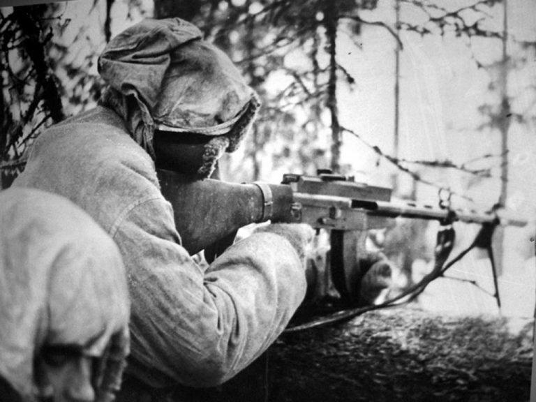 Финская война: что вы наверняка не знали