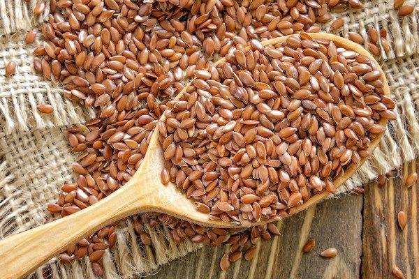 Лечение панкреатита семенами льна отзывы