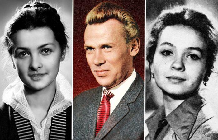Советские знаменитости, карьера которых закончилась очень рано