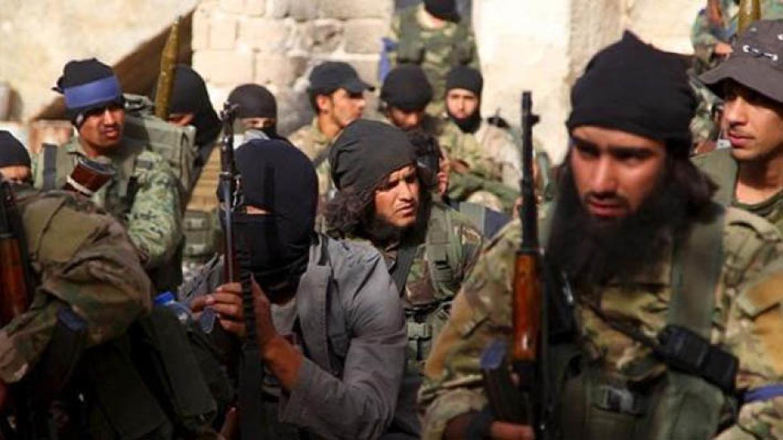 ИГИЛ рвется в Россию