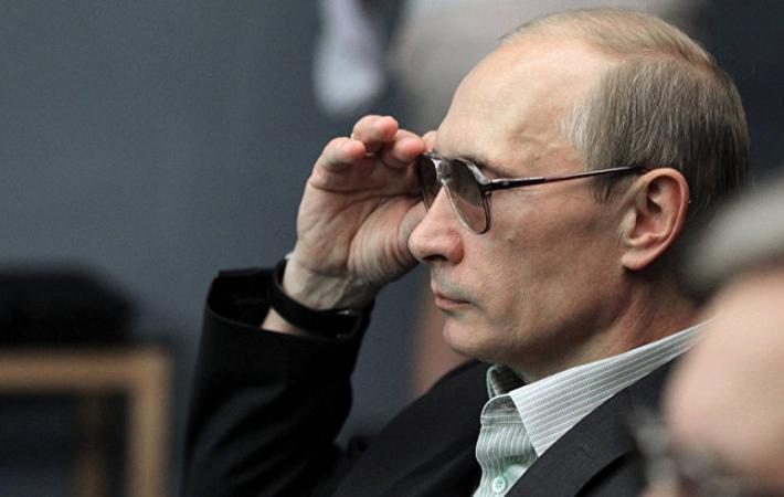 """""""Развалил США и выиграл войну"""": Запад обескуражен - Путин полностью поменял правила игры"""