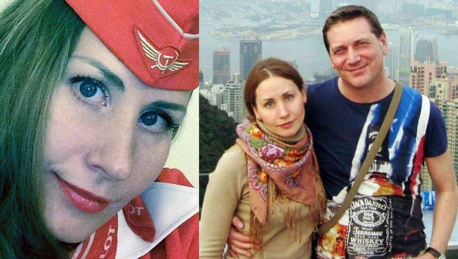 Актер Константин Кордо-Сысоев изуродовал и убил жену-стюардессу и сел на 11 лет