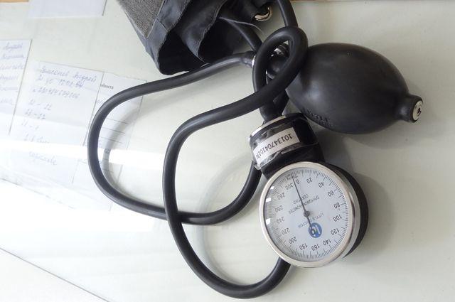 Какие народные рецепты помогут снизить артериальное давление?