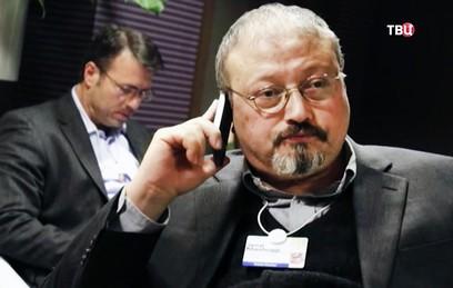 США ввели первые санкции по делу об убийстве Хашогги