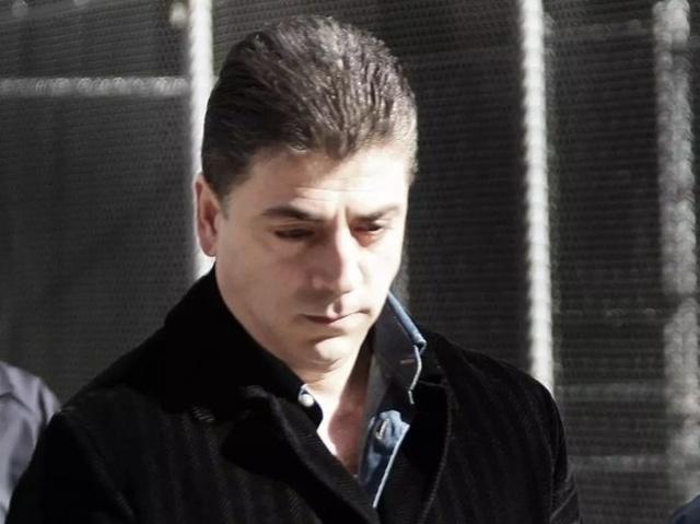 """Босс мафиозного клана """"Гамбино"""" Фрэнк Кали был убит в Нью-Йорке"""
